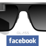Facebook Google Glass