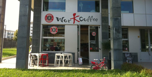 Workcoffee Milano