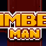 Timberman app iphone android